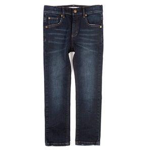 Appaman Little Boys Slim Jeans Dark Blue size 5